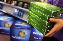 Windows 7 khai tử, mẹo cập nhập Windows 10 miễn phí