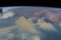 NASA: Khói từ cháy rừng ở Australia bay xa nửa vòng Trái Đất