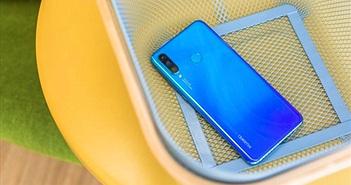 Huawei ra mắt phiên bản P30 Lite New