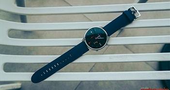 Trên tay Xiaomi Mi Watch Color: chưa hỗ trợ iPhone, chưa có tiếng Việt, giá 3 triệu đồng