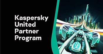 Kaspersky đứng đầu về sự hài lòng của đại lý theo xếp hạng từ Canalys