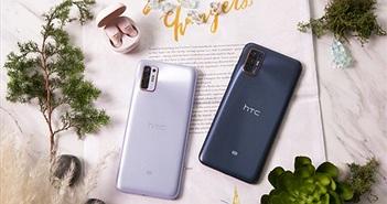 HTC Desire 21 Pro 5G ra mắt: Màn hình 90Hz, pin 5.000mAh, giá 428 USD