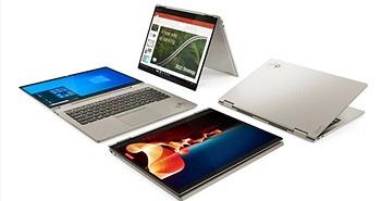 Lenovo ThinkPad X1 Carbon và Yoga đi kèm CPU Intel thế hệ 11, Dolby Voic