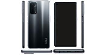 OPPO A93 5G rò rỉ toàn bộ thông số kỹ thuật, hình ảnh và giá bán trước thềm ra mắt