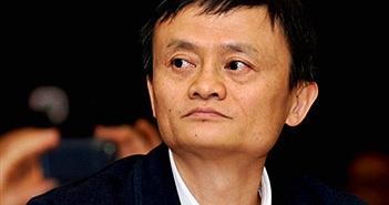 """Nhà sáng lập Alibaba Jack Ma được mệnh danh """"Cá sấu sông Dương Tử"""""""
