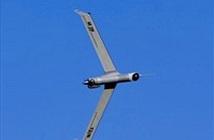 Máy bay NATO xuất kích chặn máy bay Nga trên biển Baltic