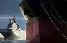 Nga phát hiện tín hiệu từ Mistral khi Pháp vừa từ chối giao tàu