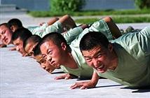 TQ: Sĩ quan béo phì không được thăng quân hàm