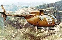 Trực thăng Cán gáo nguy hiểm của Mỹ trong chiến tranh Việt Nam