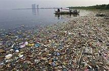 Trung Quốc thải ra gần 1/3 rác thải nhựa trên toàn thế giới