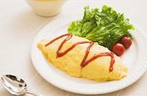 Tại sao nên ăn trứng tráng vào buổi sáng?