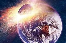 Tiểu hành tinh gấp 10 lần sân bóng có thể va vào Trái đất