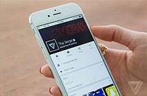 Facebook cập nhật tính năng tự chạy video có bật âm thanh