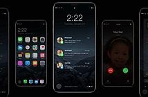 iPhone 8 màn OLED 5,8 inch, vỏ thép, 2 mặt kính