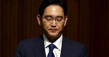 Quan chức cao cấp Samsung có khả năng bị bắt vì hối lộ tổng thống