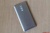 Nokia đứng vị trí thứ 11 toàn cầu trong mảng smartphone