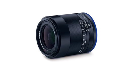 Zeiss giới thiệu ống kính Loxia 25mm f2.4 dành cho máy ảnh Sony mirrorless