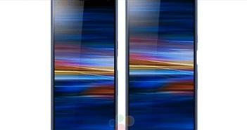 Những chi tiết thú vị về giá bán của dòng smartphone Xperia 10