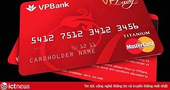 Bị khủng bố đòi nợ, vợ đòi ly hôn sau khi mất tiền trong thẻ tín dụng