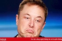 Đồng sáng lập Twitter nói rằng Elon Musk là người dùng ông thích nhất