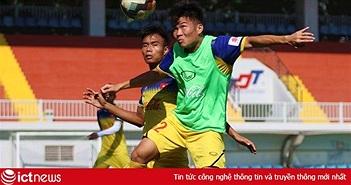 Giải vô địch U22 Đông Nam Á 2019 phát trực tiếp trên VTV5, VTV6 và ứng dụng VTV SPORTS