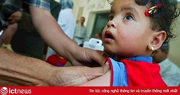Nguy hiểm: Quảng cáo anti vaccine trên Facebook nhắm vào phụ nữ mang thai