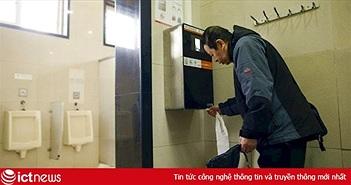 Từ cây ATM đến toilet, nhận diện khuôn mặt phổ biến tại TQ ra sao?
