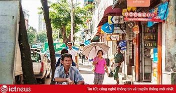 Viettel đã đầu tư bao nhiêu tiền vào thị trường Myanmar?
