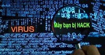 Phát hiện một chiến dịch tấn công hàng trăm máy chủ tại Việt Nam