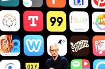 Apple đã cách mạng hóa nền công nghiệp bạc tỷ mới với App Store