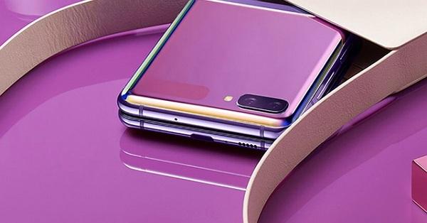 Galaxy Z Flip: vén màn hậu trường thiết kế chiếc điện thoại của kỷ nguyên mới