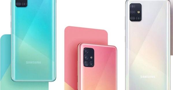 Samsung sắp đổ bộ thêm hàng loạt smartphone tầm trung