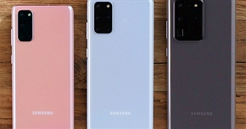Top 5 tính năng iPhone 12 cần học từ Galaxy S20