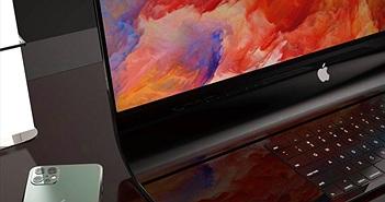 Xuất hiện mẫu iMac với thiết kế đẹp lung linh