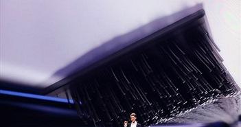 Galaxy Z Flip có 'vũ khí tối thượng' để có độ bền tốt hơn Galaxy Fold