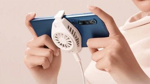 Xiaomi tung quạt tản nhiệt xịn xò, giá rẻ cho smartphone