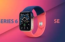Hơn 100 triệu người đã sử dụng Apple Watch