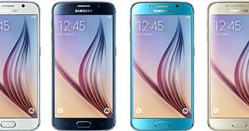 Có nên nâng cấp từ Galaxy S5 lên Galaxy S6?
