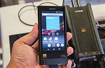 Sony ra máy nghe nhạc Walkman NW-ZX2 tại Việt Nam, giá 23 triệu đồng