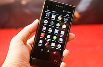Sony ra mắt loạt thiết bị Hi-Res Audio mới tại Việt Nam