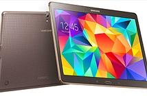 BlackBerry công bố tablet siêu bảo mật SecuTABLET