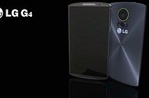 LG G4 Note sẽ có màn hình lên đến 3K, camera trước 16Mp?