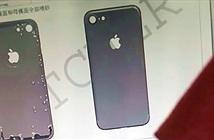 Rỏ rỉ hình ảnh về iPhone 7 với camera lớn hơn