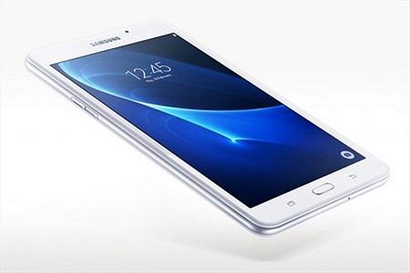 Samsung trình làng máy tính bảng giá rẻ  Galaxy Tab A phiên bản 2016