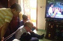 Bộ TT&TT sắp ra mắt hệ thống đo số lượng khán giả truyền hình