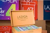Lazada phủ nhận tin đồn sắp rút khỏi thị trường Việt Nam