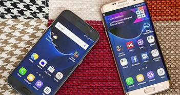 100.000 chiếc Galaxy S7 bán hết trong hai ngày tại Hàn Quốc