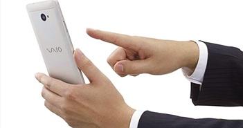 Vaio sắp ra mắt mẫu smartphone thứ 2 chạy Windows 10 Mobile