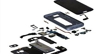 Chi phí sản xuất Galaxy S7: bằng nửa giá bán, lãi thua xa iPhone 6s
