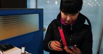 Thị trường di động chợ đen tại Triều Tiên